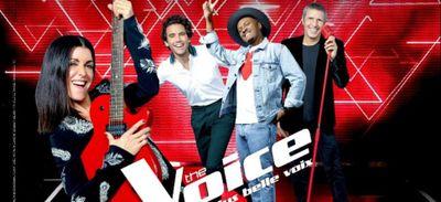 Découvrez qui sont les demi-finalistes de The Voice 8