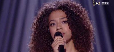 The Voice 8 : Whitney Marin remporte la finale ! (Vidéos)