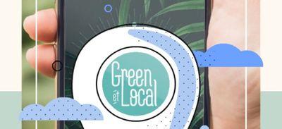 Green et local : une application pour consommer éco responsable