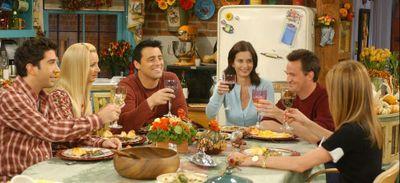 Friends, le retour : le tournage va enfin démarrer