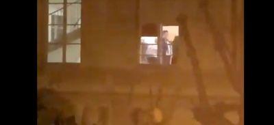 Un internaute diffuse une vidéo montrant une fête au ministère de...