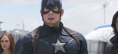 Marvel annonce un Captain America 4