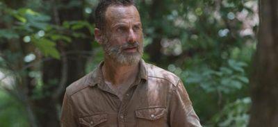 « The Walking Dead » : le tournage du film sur Rick va commencer !