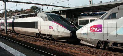 TGV Paris-Bordeaux : trafic « quasi normal » ce lundi après une...