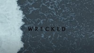"""Imagine Dragons dévoile le clip de son dernier single """"Wrecked """""""