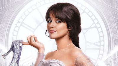 """Découvrez la bande-annonce féérique de """"Cendrillon"""" avec Camila..."""