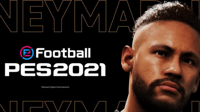 "Le jeu de simulation de football ""Pro Evolution Soccer"" (PES)..."