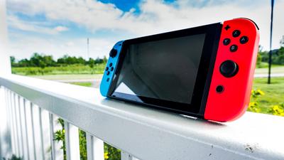 Alouette vous offre une Nintendo Switch avec le jeu de votre choix !