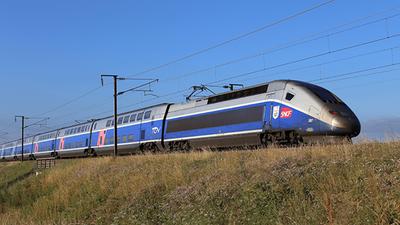 """Pass sanitaire : la SNCF promet des contrôles """"massifs"""""""