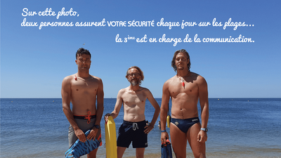 Batz-sur-Mer : une campagne de com' décalée qui cartonne