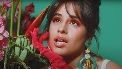 """Camila Cabello dévoile son nouveau titre """"Don't Go Yet"""""""
