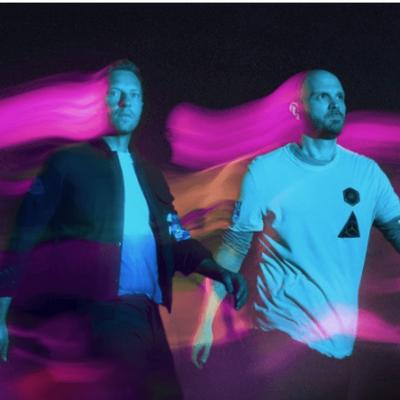 """Coldplay dévoile son nouveau single """"Coloratura"""", un titre de 10..."""