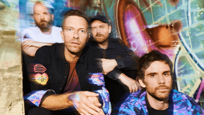 Coldplay : le groupe dévoile la date de sortie de son nouvel album...