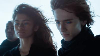"""""""Dune"""" : une nouvelle bande-annonce explosive !"""