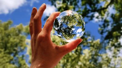 L'humanité aura consommé l'ensemble de ses ressources planétaires...
