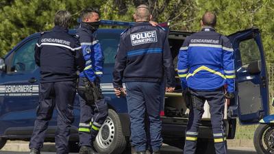 Près de Brest, deux fillettes retrouvées mortes dans un appartement...