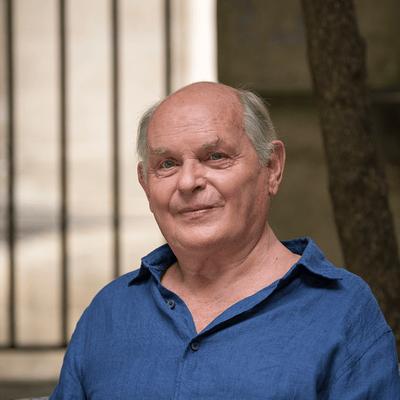 Le réalisateur Jean-François Stévenin est mort à 77 ans