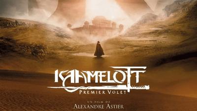 Succès pour Kaamelott, plus de 206 000 billets vendus en...