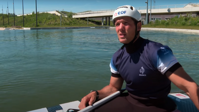 Jeux Olympiques : le Charentais Martin Thomas 5ème sur le slalom en...