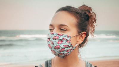 Le masque obligatoire sur le littoral atlantique, de la Vendée à la...