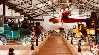 Touraine : le musée Maurice Dufresne ouvre ses portes une journée...