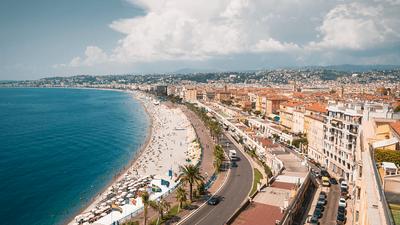 La ville de Nice inscrite au Patrimoine mondial de l'Unesco !