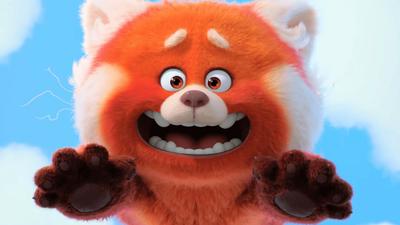 Pixar dévoile la bande-annonce de son prochain film d'animation...