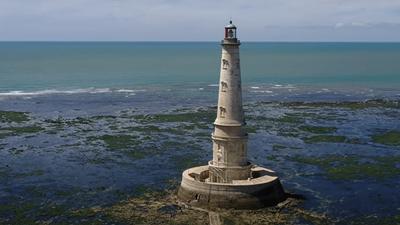 Le phare de Cordouan inscrit au Patrimoine mondial de l'humanité...