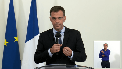 18 000 cas de Covid-19 enregistrés en 24 heures, en France !