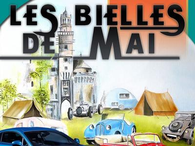 12E ÉDITION - LES BIELLES DE MAI