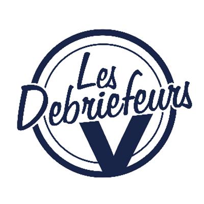 Les Débriefeurs de Reims-Bordeaux