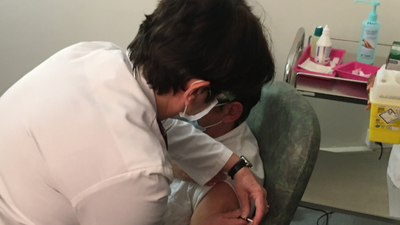 Altkirch : une séance de vaccination sans rendez-vous proposée ce...