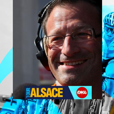 En direct du Tour Alsace | L'arrivée de l'étape à la Planche des...