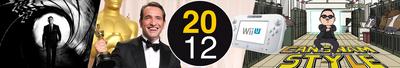 2012 : fin du minitel, place au Gangnam Style !