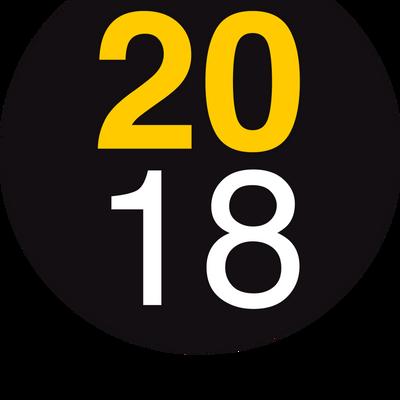 ANNÉE 2018