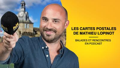 Les Cartes Postales de Mathieu Lopinot