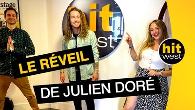 REPLAY VIDEO : Le Réveil de Julien Doré
