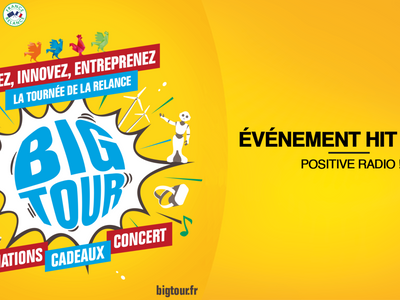 Hit West présente le BIG TOUR 2021