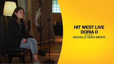 DORIA D - Hit West Live 2021
