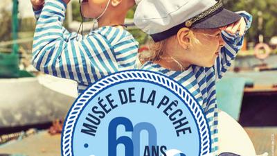 Concarneau: le Musée de la Pêche fête ses 60 ans