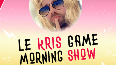 Le Kris Game Morning Show !