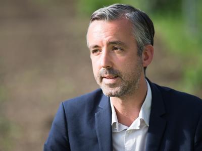Régionales en Occitanie : Antoine Maurice (EELV) désigne le climat...