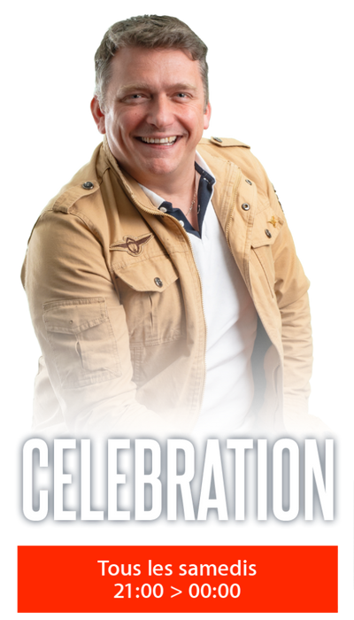 Celebration avec Fabrice RCA