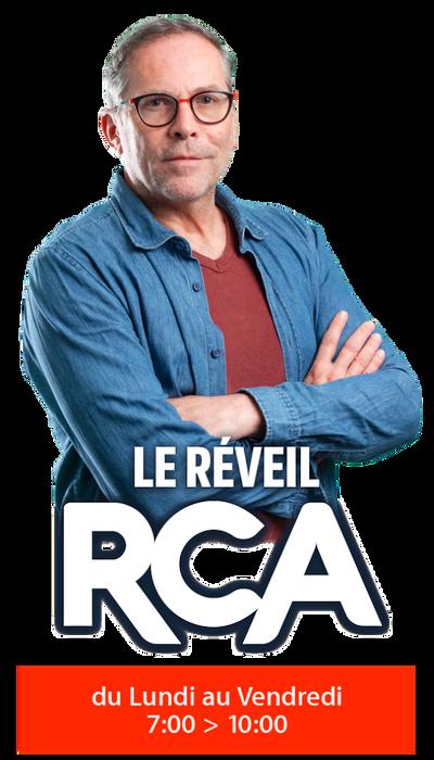 MAX SUR RCA LE REVEIL RCA