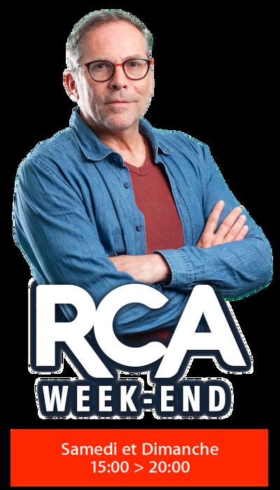 RCA Week-end Max
