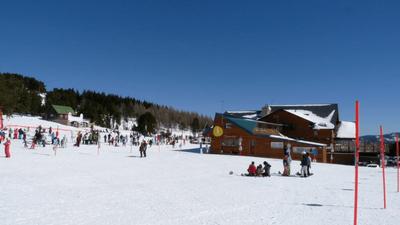 Stations de ski : l'Assemblée départementale vote à l'unanimité