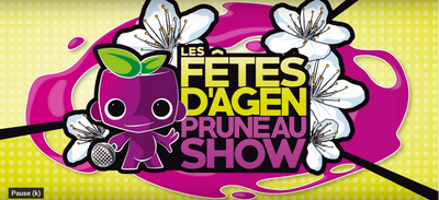INTERVIEW   Grand Pruneau Show 2019