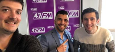 SAMIR ZIANi A 47FM