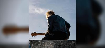 Ed Sheeran tease son nouvel album sur les réseaux sociaux
