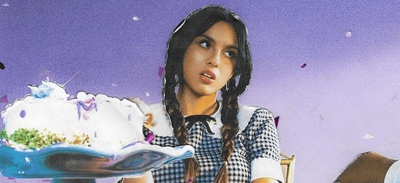"""Olivia Rodrigo : Son album """"Sour"""" est sorti et est déjà au top"""